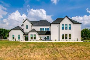 601 Stowe Ln, Lakewood Village, TX 75068