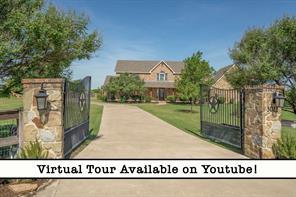 3021 Amyx Hill Rd, Ponder, TX 76259