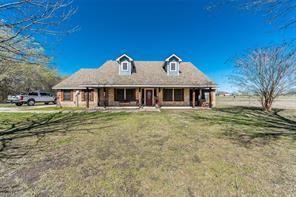 1473 Spring Town Rd, Van Alstyne, TX 75495