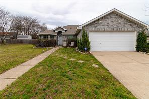 1001 Godwin, Glenn Heights, TX, 75154