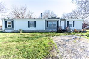 190 County Road 1241, Kopperl TX 76652