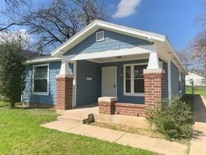 1237 Arlington, Fort Worth TX 76104
