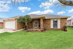 8329 Ohara, Fort Worth, TX, 76123
