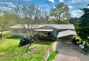 17100 County Road 3137, Purdon, TX 76679