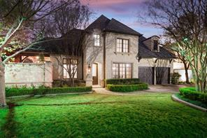 7039 Lake Edge, Dallas TX 75230