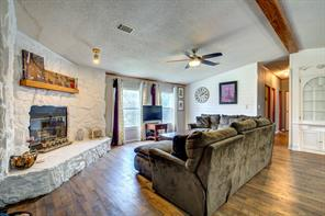 5412 County Road 3209, Campbell, TX 75422