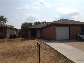 6716-18 Glenbrook, Fort Worth, TX, 76133