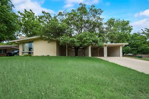 5800 Wedgmont, Fort Worth, TX, 76133