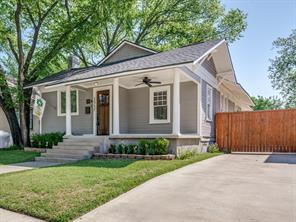 1937 Hurley, Fort Worth TX 76110