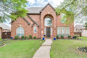 424 Beacon Hill, Coppell, TX, 75019