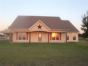447 Sand Flat, Jacksboro TX 76458