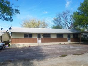 1712 Peach, Goldthwaite, TX, 76844