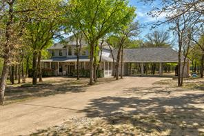 210 Younger Ranch, Azle, TX, 76020