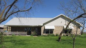 172 Hcr 3303 W, Malone, TX 76660