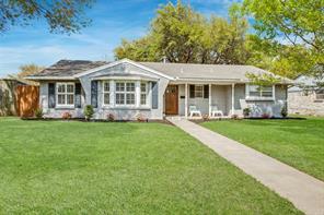 10317 Estate, Dallas TX 75238