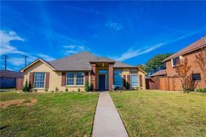 3403 LOCUST, Rowlett, TX, 75089
