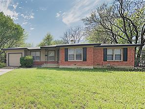 3849 Spurgeon, Fort Worth TX 76133