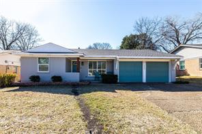 1221 Cloverdale, Richardson TX 75080