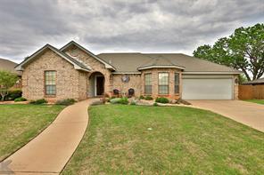 7741 John Carroll, Abilene TX 79606