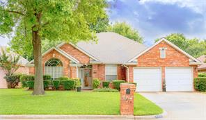 2214 Branch, Arlington, TX, 76001