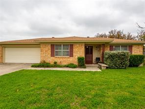 4410 Delwood, brownwood, TX, 76801