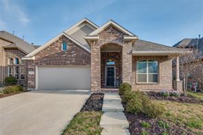 1712 Henderson Dr, Northlake, TX 76226