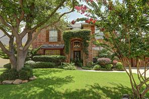 6731 Canyon Crest, Fort Worth, TX, 76132
