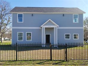 314 Anderson St, Wilmer, TX 75172