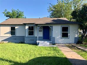 2628 Overton, Dallas TX 75216