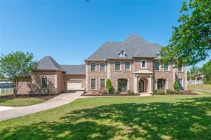 963 Noble Champions Way, Bartonville, TX 76226