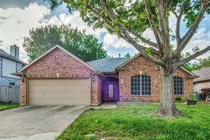 4008 Creek Hollow, The Colony, TX 75056