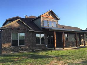 735 Gresham Ln, Jacksboro, TX 76458