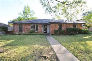 1008 Ross, Terrell, TX 75160