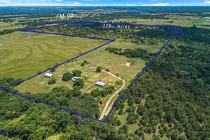 16700 County Road 116, Mabank, TX, 75147