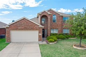1090 Barrington, Prosper, TX, 75078
