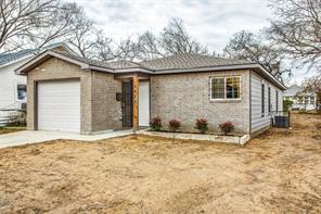 5316 Audrey, Dallas TX 75210