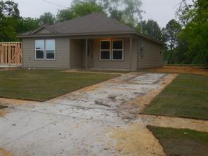1312 Sabine, Greenville, TX, 75401