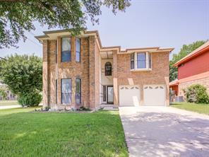 6432 Meadow Glen, Arlington TX 76018
