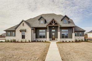 450 Sutherland Crescent, Northlake, TX, 76247