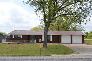 644 Bell Rd, Iowa Park TX 76367