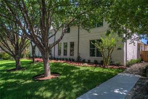 10532 Barrywood, Dallas, TX, 75230