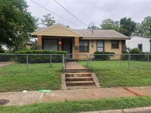 5137 Audrey, Dallas TX 75210