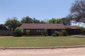 811 SW 1st St, Hamlin, TX 79520