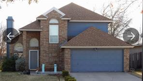 5821 Heatherglen, Fort Worth, TX, 76179