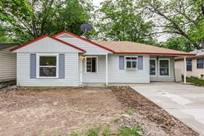 809 Chickasaw, Grand Prairie TX 75051