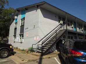 2206 Hickory, Denton TX 76201