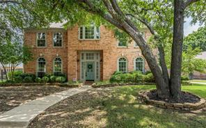 5017 Birch Hollow, Fort Worth TX 76132