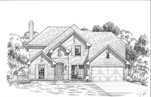 9813 Surveyor Rd, Oak Point, TX 75068