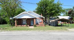 804 Colorado, Coleman, TX, 76834