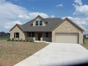 15561 Saddle Ridge, Terrell, TX, 75160